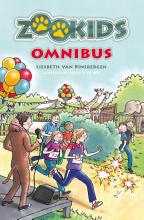Liesbeth van Binsbergen , Zookids