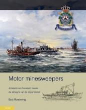 Bob Roetering , Motor minesweepers