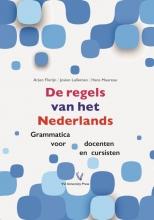 Hans Maureau Arjen Florijn  Josien Lalleman, De regels van het Nederlands