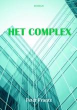 Peter  Frantz Het complex