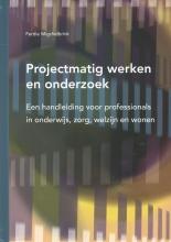 Ferdie  Migchelbrink Projectmatig werken en onderzoek