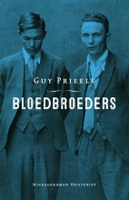 Guy  Prieels Bloedbroeders