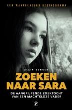 Alain Donker , Zoeken naar Sara
