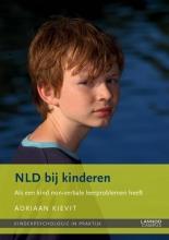 Adriaan  Kievit Kinderpsychologie in de praktijk NLD bij kinderen