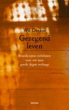 Wil Derkse , GEZEGEND LEVEN (POD)