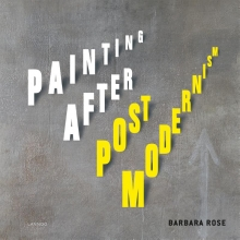 Barbara  Ross Painting after postmodernism Belgium - USA