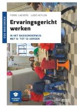 Ludo Heylen Ferre Laevers, Ervaringsgericht werken in het basisonderwijs met 6- tot 12-jarigen