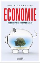 Johan Lambrecht , Economie