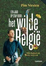 Pim Niesten , Een jaar op stap door het wilde België