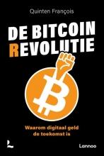 Quinten François , De bitcoinrevolutie
