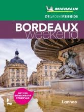 , De Groene Reisgids Weekend - Bordeaux