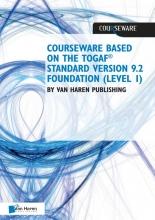 Van Haren Learning Solutions , Courseware based on The TOGAF® Standard, Version 9.2 - Foundation (Level 1)