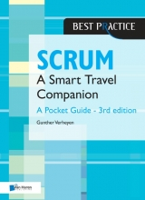 Gunther Verheyen , Scrum – A Pocket Guide 3rd edition A Smart Travel Companion