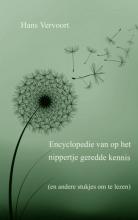 Hans  Vervoort Encyclopedie van op het nippertje geredde kennis