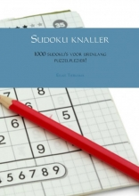 Eelke Tjerksma , Sudoku knaller