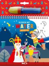 , Kleuren met water