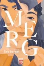 Tine  Bergen Merg