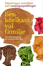 Thorsten  Meininger, Josienna  Davidse Een koelkast vol familie