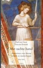 Paul van Geest , Met zachte hand
