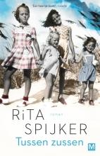Spijker, Rita Tussen zussen