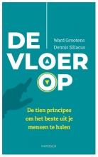 Ward Grootens, Dennis Siliacus De vloer op