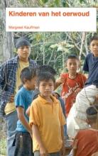 Margreet  Kauffman De kinderen van het oerwoud