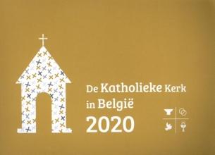 Bisschoppen van België , De Katholieke Kerk in België Jaarrapport 2020