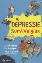 Annick  Beyers, Rita Van Noyen De depressie survivalgids