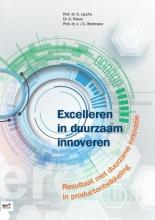 Hans Wortmann Kristina Lauche  Kristian Peters, Excelleren in duurzaam innoveren