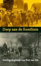 Piet van Els Dorp aan de frontlinie