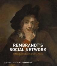 , Rembrandts social network