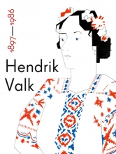 A. de Vries, Caroline  Roodenburg, Karin van Lieverloo Hendrik Valk 1897-1986