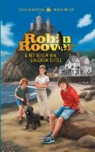 Martin Muster Johan Vandevelde, Robin Roover & het geheim van Lingerton Castle