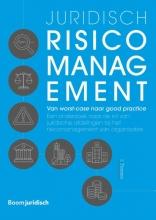 Ivar Timmer , Juridisch risicomanagement