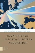 Carlos Reijnen Wim van Meurs  Robin de Bruin  Liesbeth van de Grift  Carla Hoetink  Karin van Leeuwen, The Unfinished History of European Integration