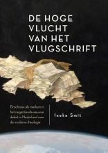 Ineke Smit , De hoge vlucht van het vlugschrift
