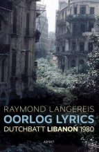 Raymond  Langereis Oorlog lyrics