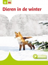 Geert- -Jan Roebers , Dieren in de winter