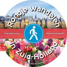 , Rondje wandelen in Zuid-Holland
