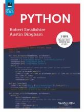Austin Bingham Robert Smallshire, Handboek Python