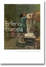 Christiane  Berkvens-Stevelinck Erfenis Europa