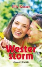 Elly  Koster Westerstorm