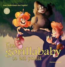Marianne de Best , Een gorillababy in het paleis