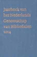 Jaarboek van het Nederlands Genootschap van bibliofielen 2014; XXII