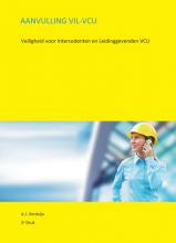 A.J. Verduijn , Aanvulling VIL-VCU