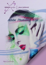 Vera Lukassen , Adobe Photoshop CS6