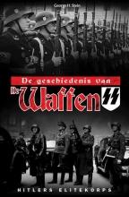 George H. Stein , De geschiedenis van Waffen SS