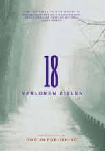 Ineke van Stempvoort Johan Klein Haneveld  Frans van der Eem  Monique Belier, 18 Verloren Zielen