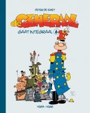 Peter de Smet , De Generaal gaat Integraal 6