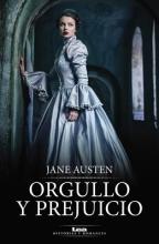 Austen, Jane Orgullo y prejuicio